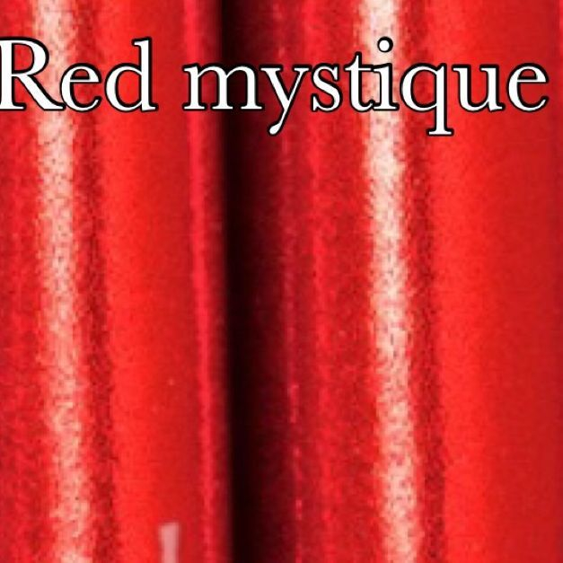 Red mystique