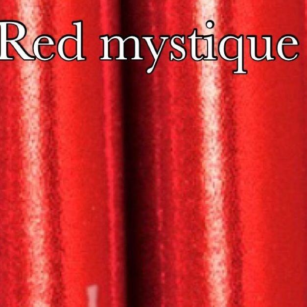 Red mystique