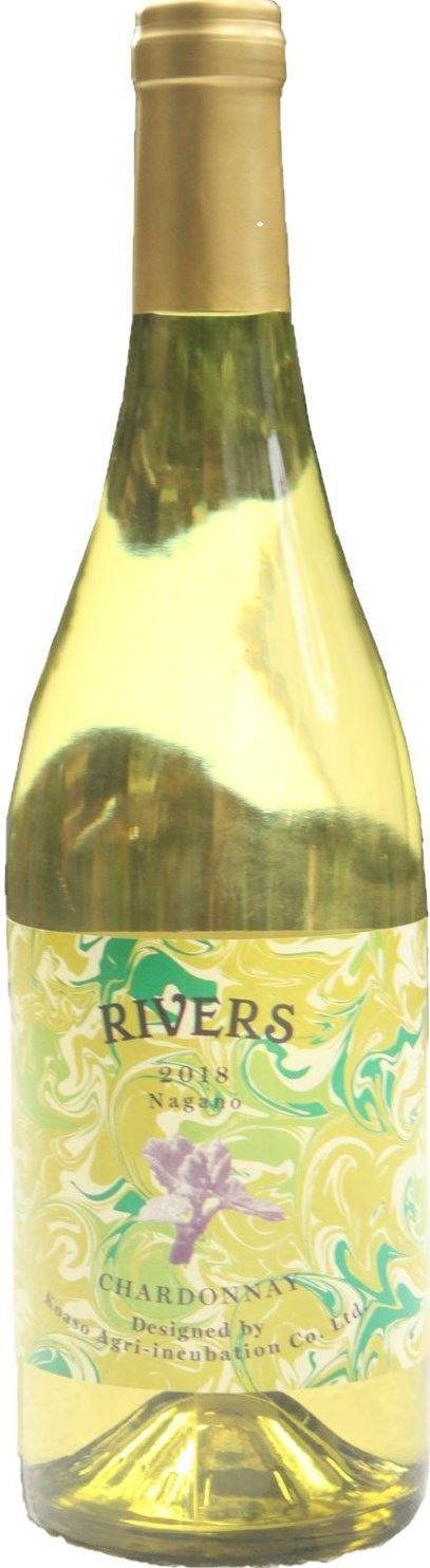 日本ワイン 古安曾 古安曾農園