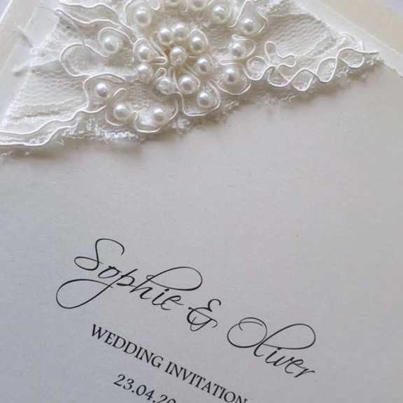 Classic Fold Wedding Invitations, Lace Wedding Invitations, luxury wedding invitations, wedding invitations, handmade wedding invitations, wedding invitations