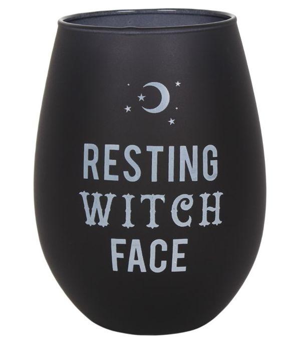 witch glass