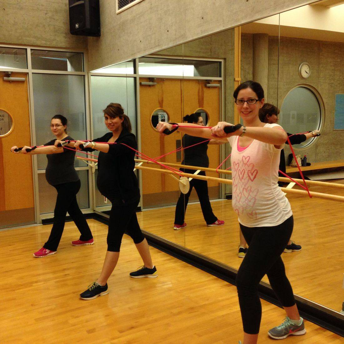 Prenatal, Prenatal Fitness, Prenatal Yoga, Prenatal Exercise