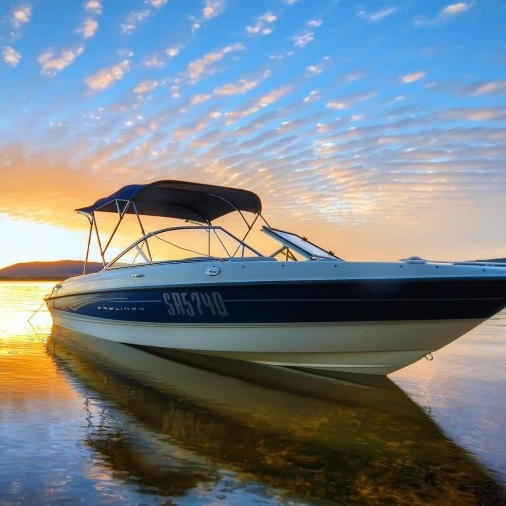Ibiza boat trips