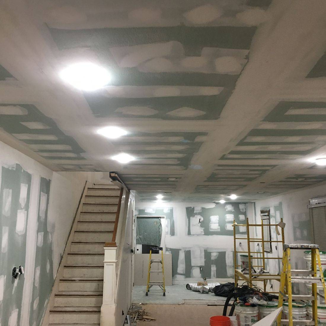 Taping & Plastering in Queens, NY