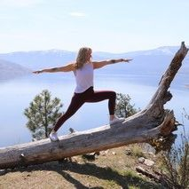 Yoga Instructor West Kelowna