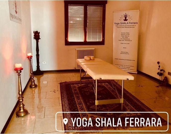 yoga, shala, ferrara, psicologia, psicoterapia, cognitivo comportamentale, ipnosi, imagery, rilassamento profondo, salute, benessere