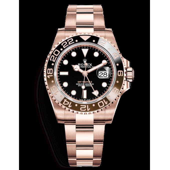 Rolex GMT als Pfand bei der Depositum