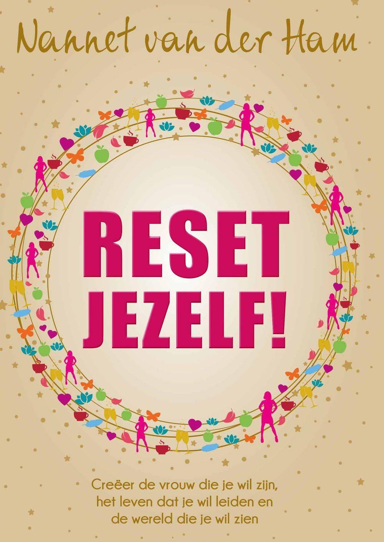Reset Jezelf Nannet van der Ham