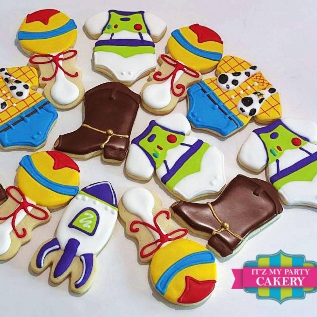 Woodland Cookies Milwaukee