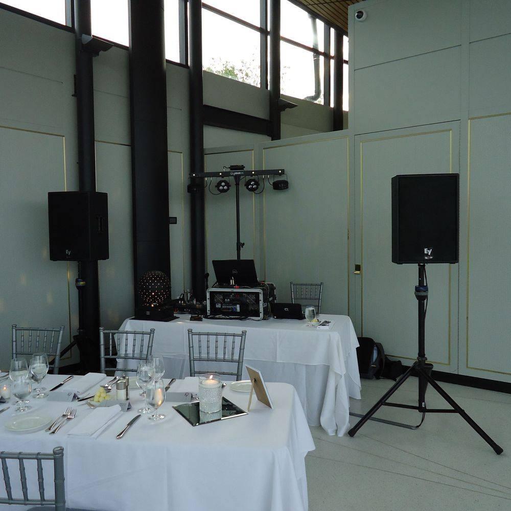 Wedding DJ in Burlington