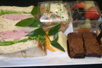 Aviation Catering Seattle