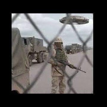Les Militaires Avouent L'existence Des Extraterrestre