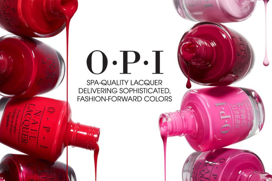 OPI nail varnish for manicure in  Marlow