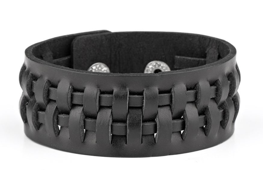 Paparazzi Country Life Black Urban bracelet