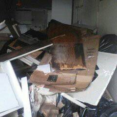 Brandon Full Service Junk Removal (Lithia, Fishhawk, Riverview, Apollo Beach