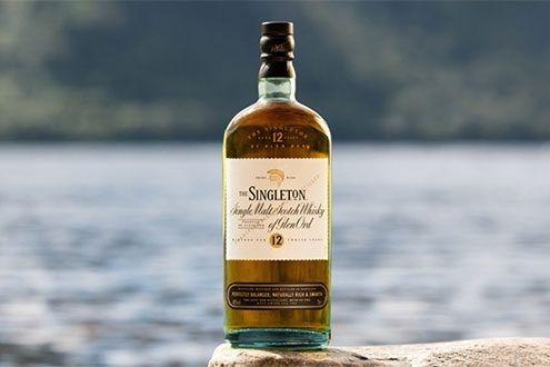 Singleton whisky visit here on our tour