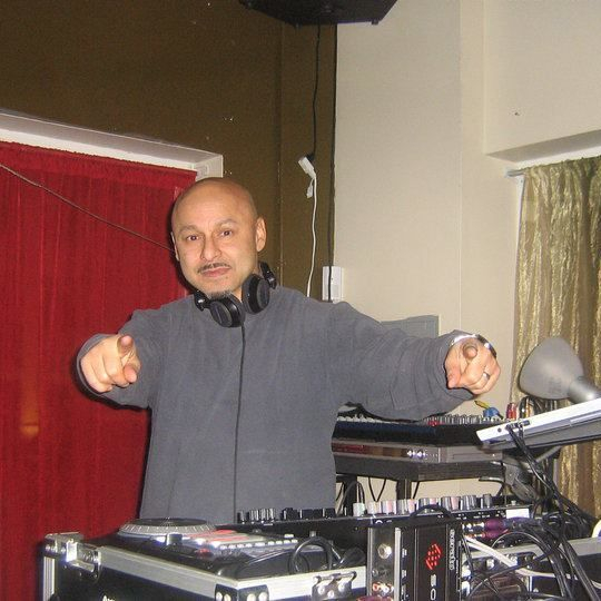 DJ Baby D