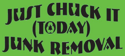 Just Chuck It Junk Removal