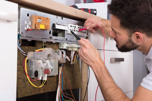 Dishwasher repair in Corsicana