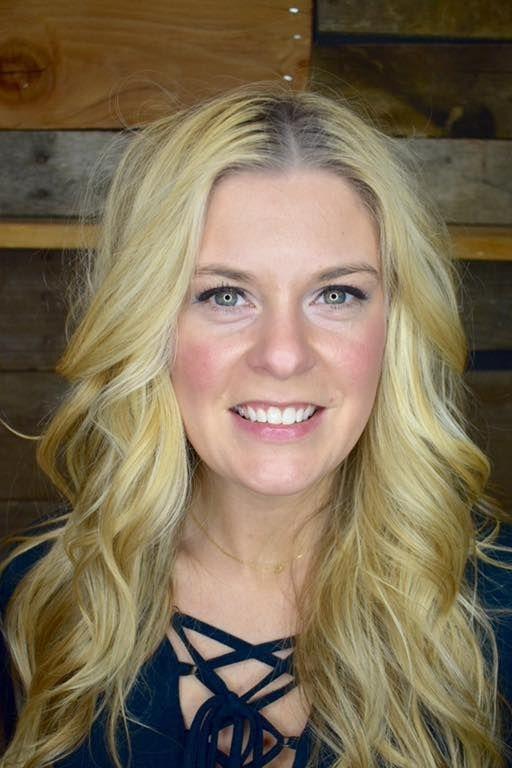 Katie Perz Hair Dresser, Olympia Hair Company