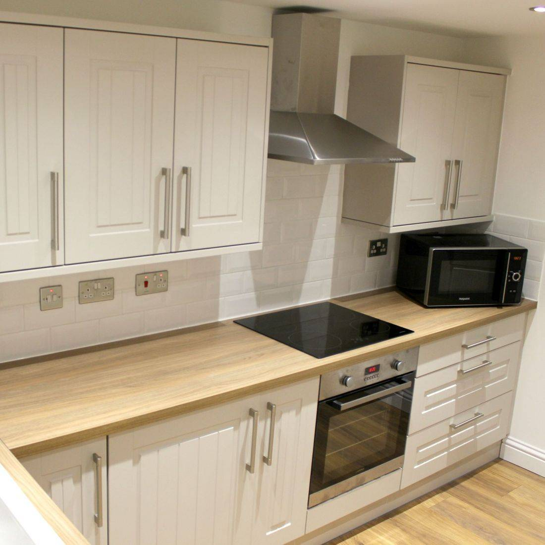 Kitchen fitters in Berkshire