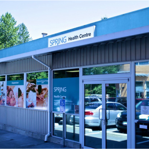 Spring Health Centre Surrey