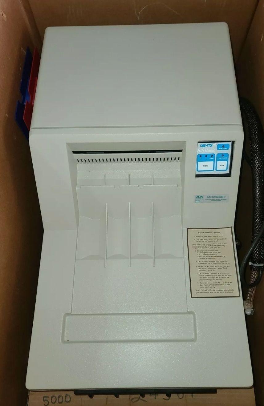 Dent-X 810 Basic New