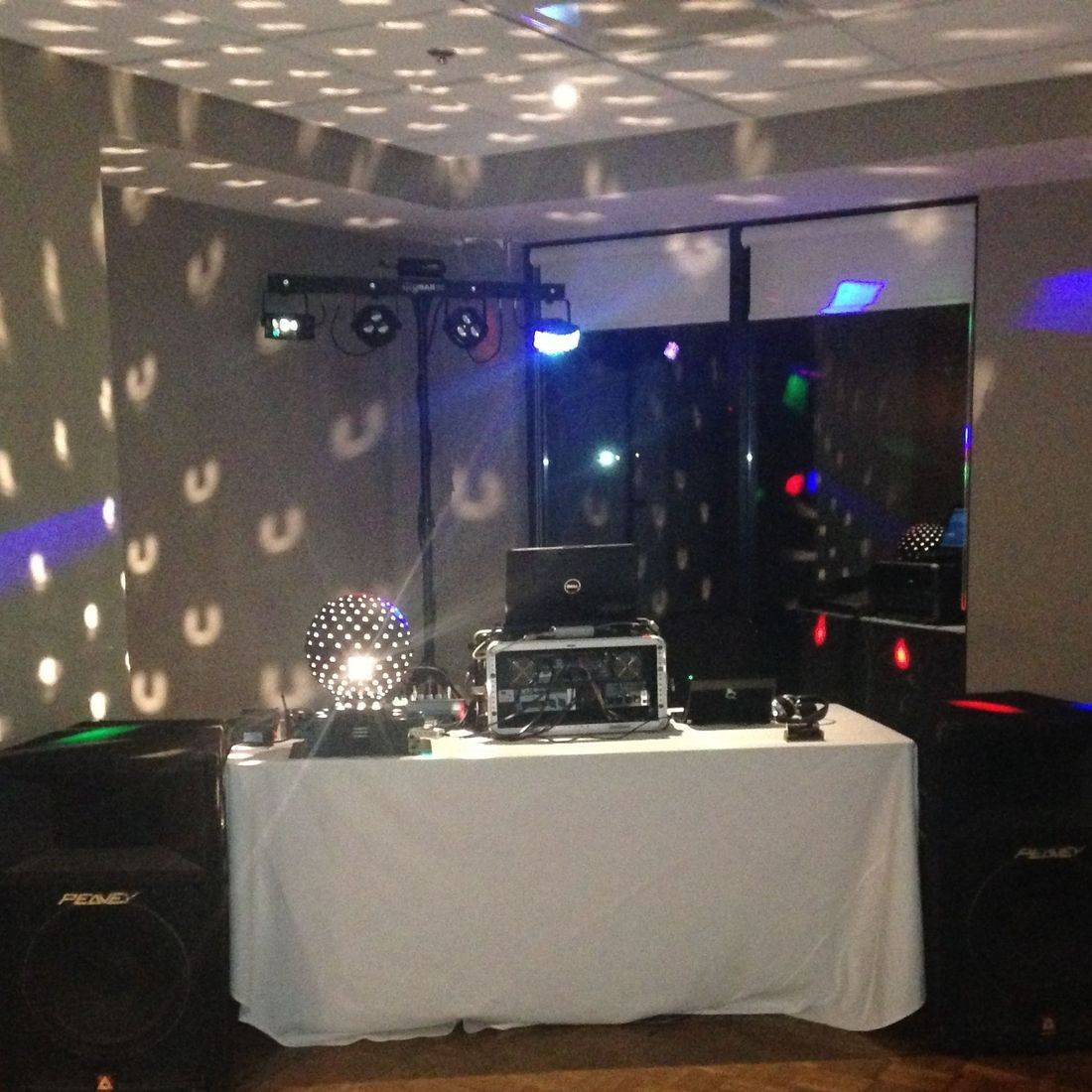 Mr. Productions DJ Service at a Dundas Valley Golf and Curling Club wedding.