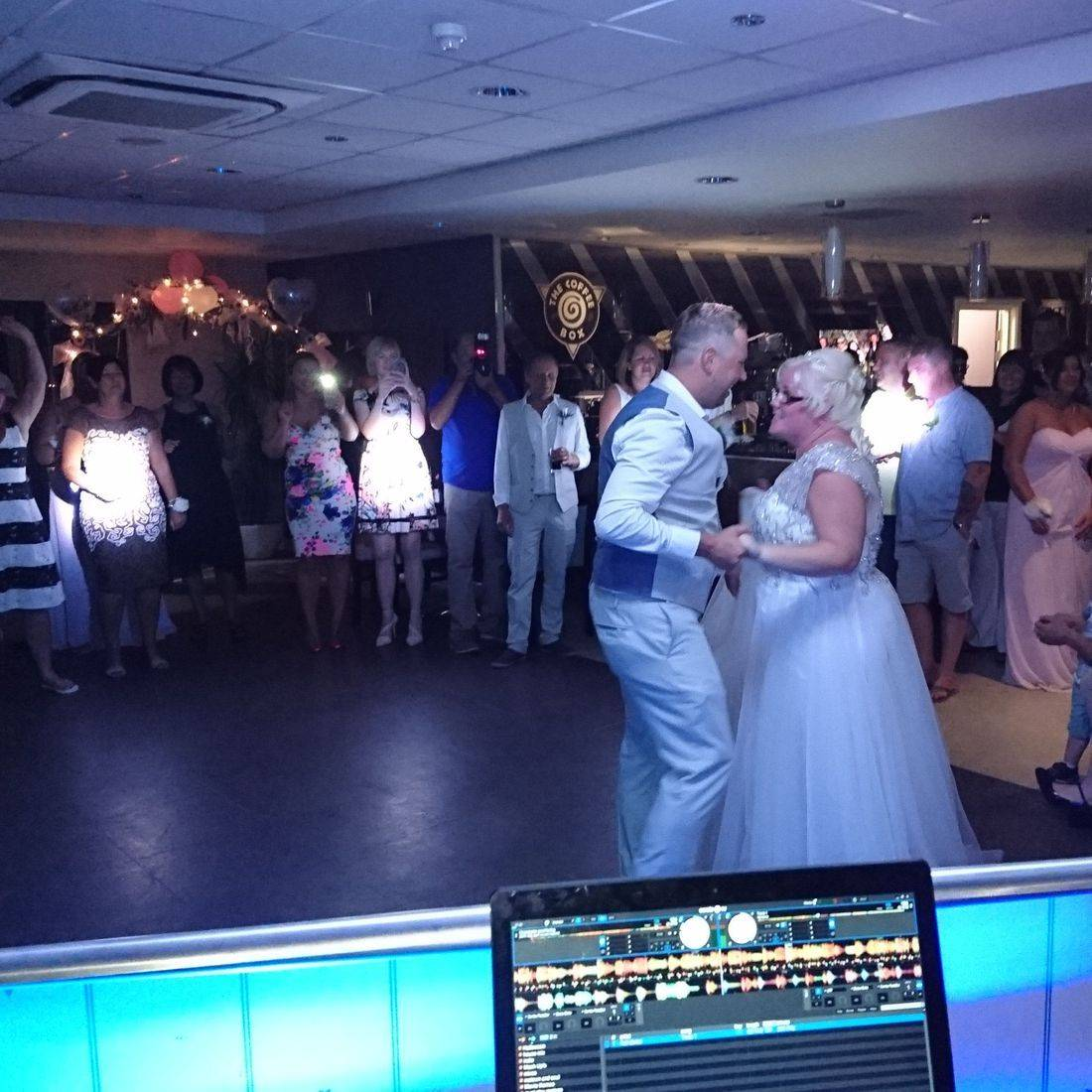 Wedding DJ Hire Northampton