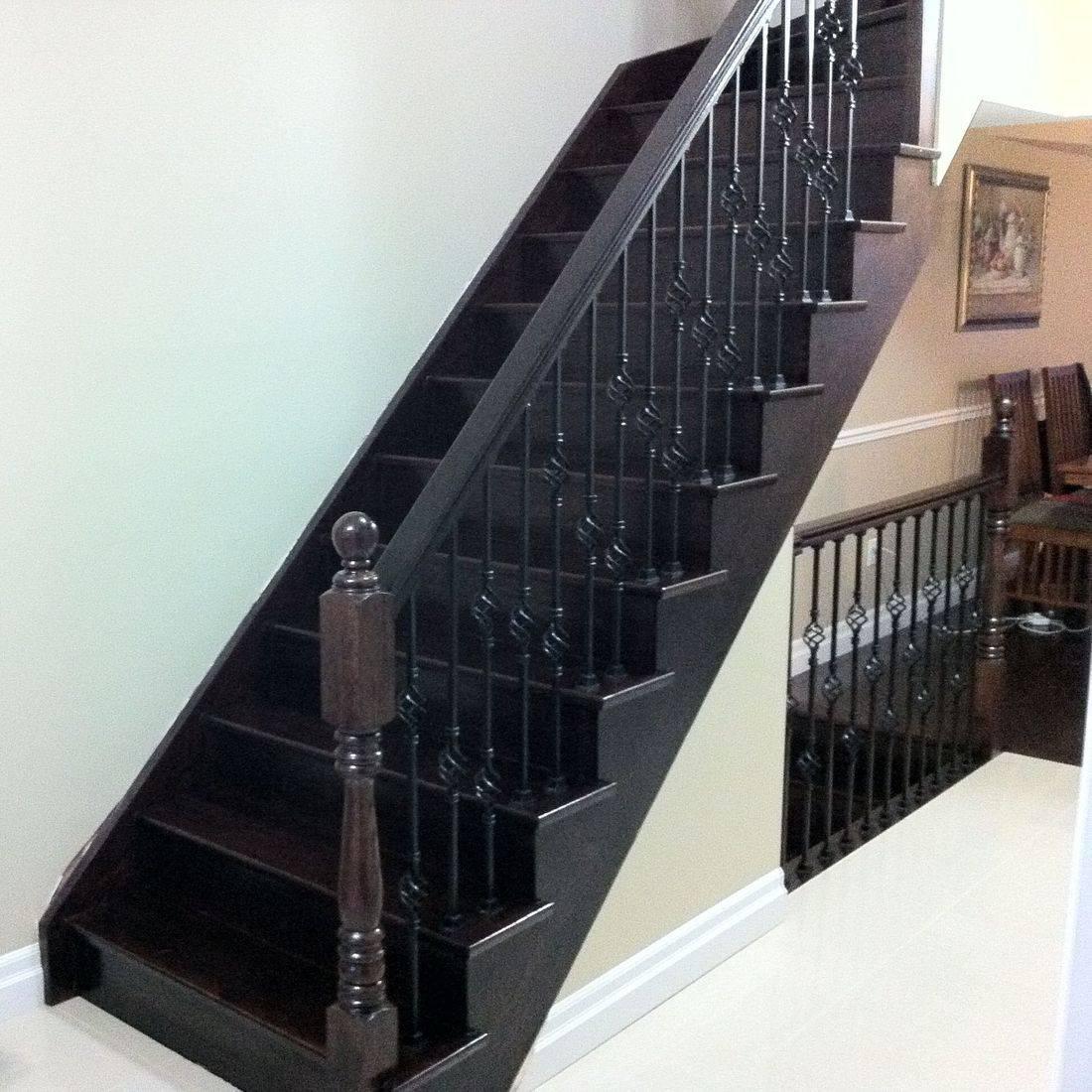 RBI - Staircase