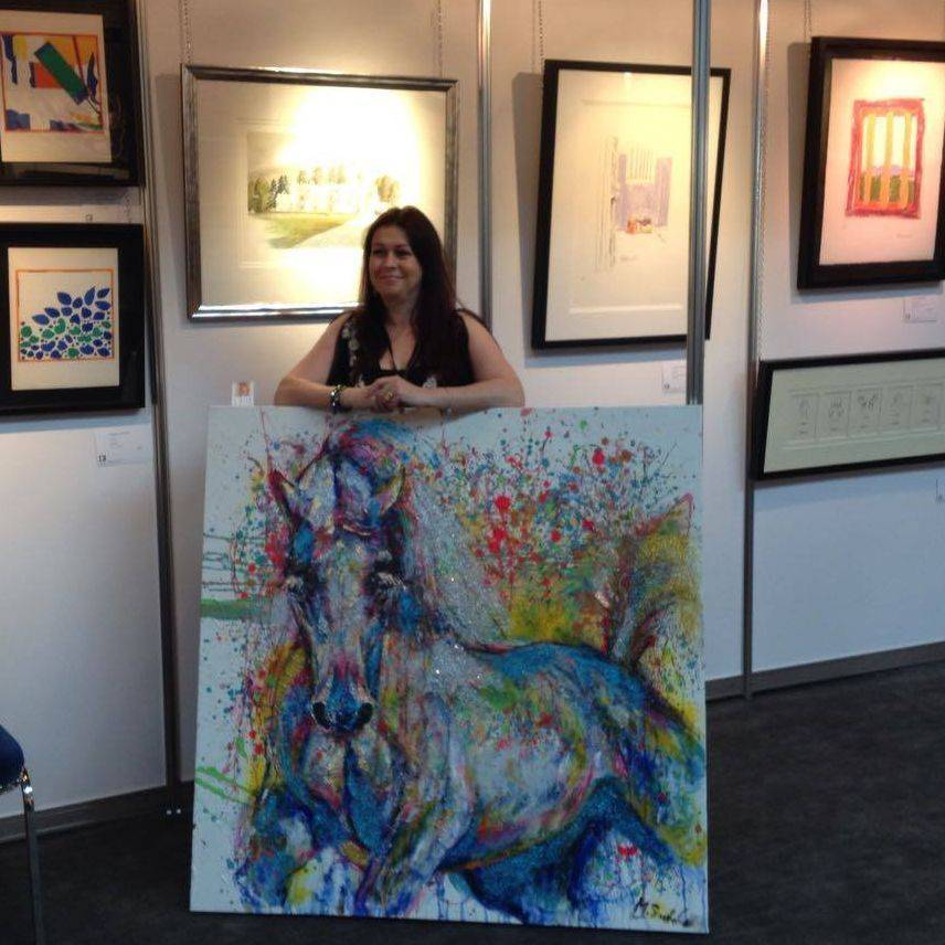 Chester art fair 1015