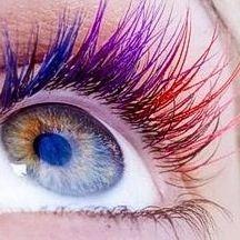 colored lashes, eyelash extensions, lashes, classic lashes, brainerd, lakes lash studio, tessa elstran