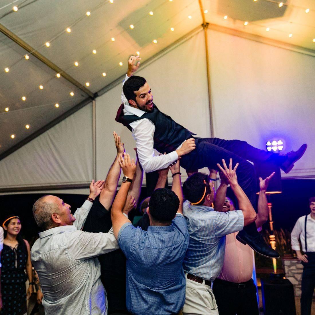 Groove Line Productions, GLP, DJ Ptch Blaq, Wedding DJ, Event DJ, Austin Weddings, Georgetown Weddings, Military Weddings