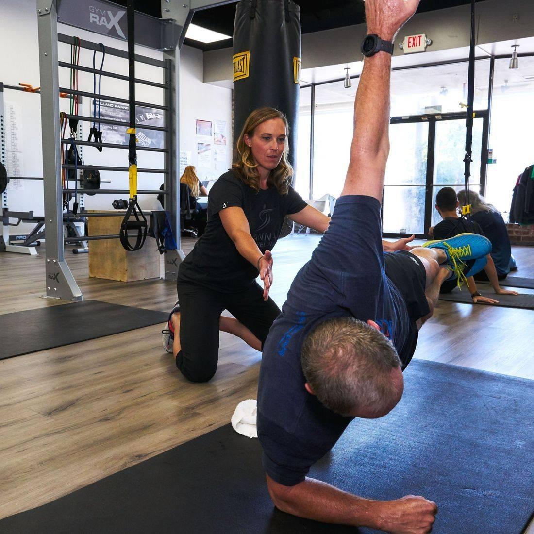personal trainer savannah ga, personal trainer near me, functional training near me, TRX savannah ga