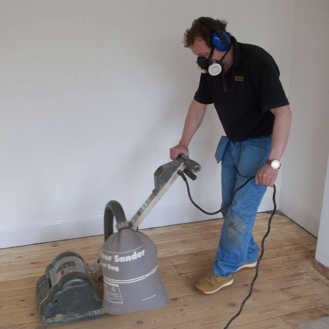 Floor sanding Business Opportunity for sale