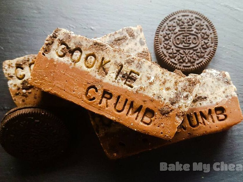 oreo fudge, christmas gifts, baby shower gifts, party supplier