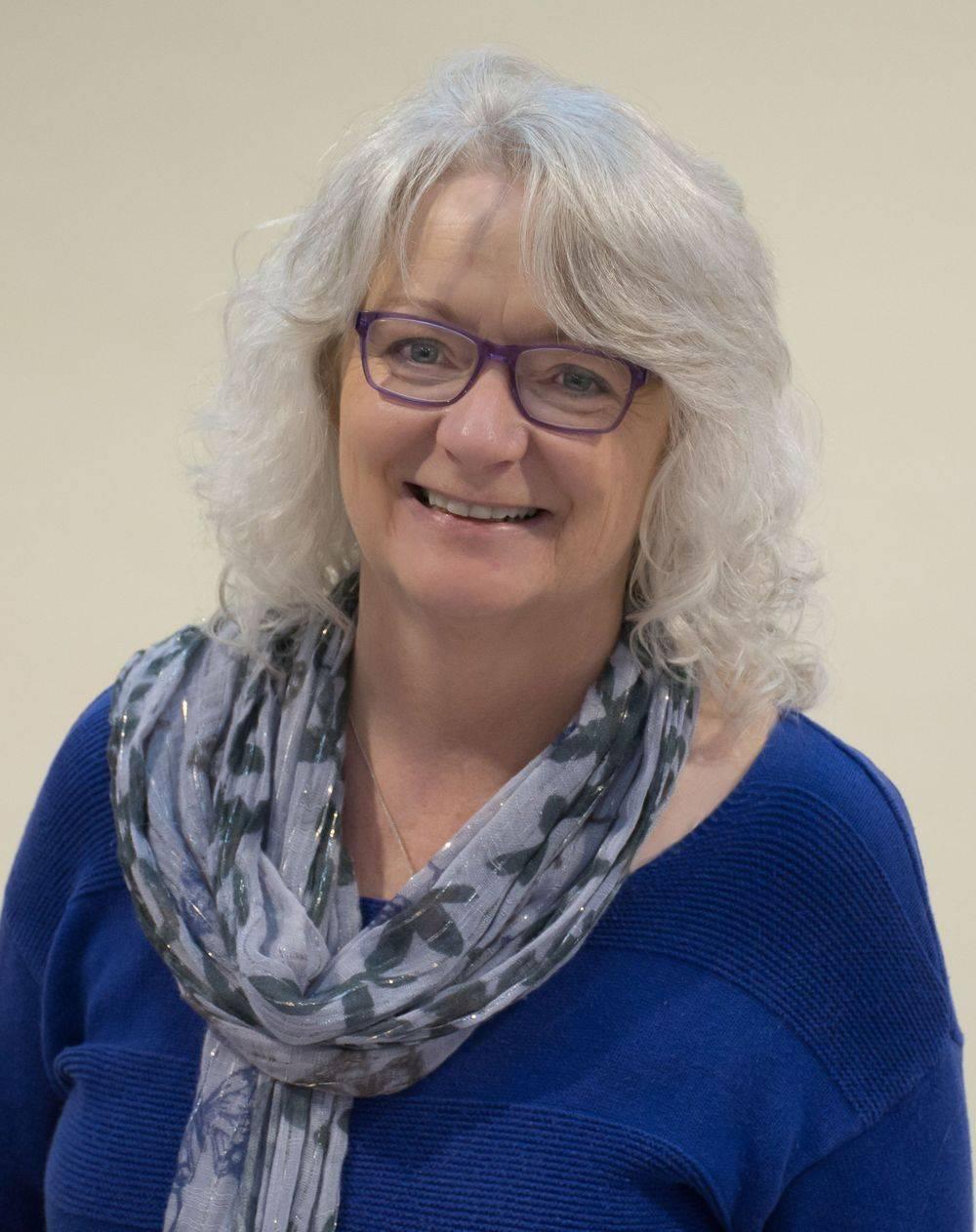 Kathy Upper Sapphire Association Member