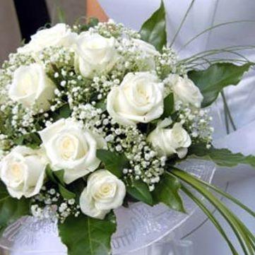 """Bride""""s Bouquest"""
