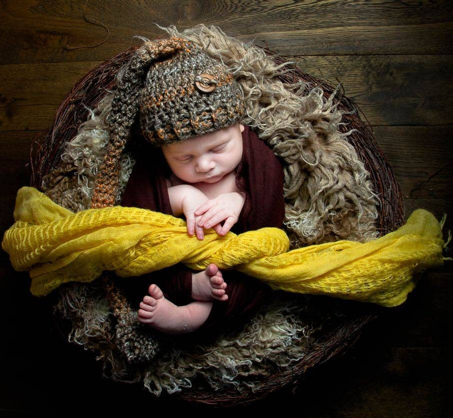 Baby, photos, props, cozy baby, Teresa welsh