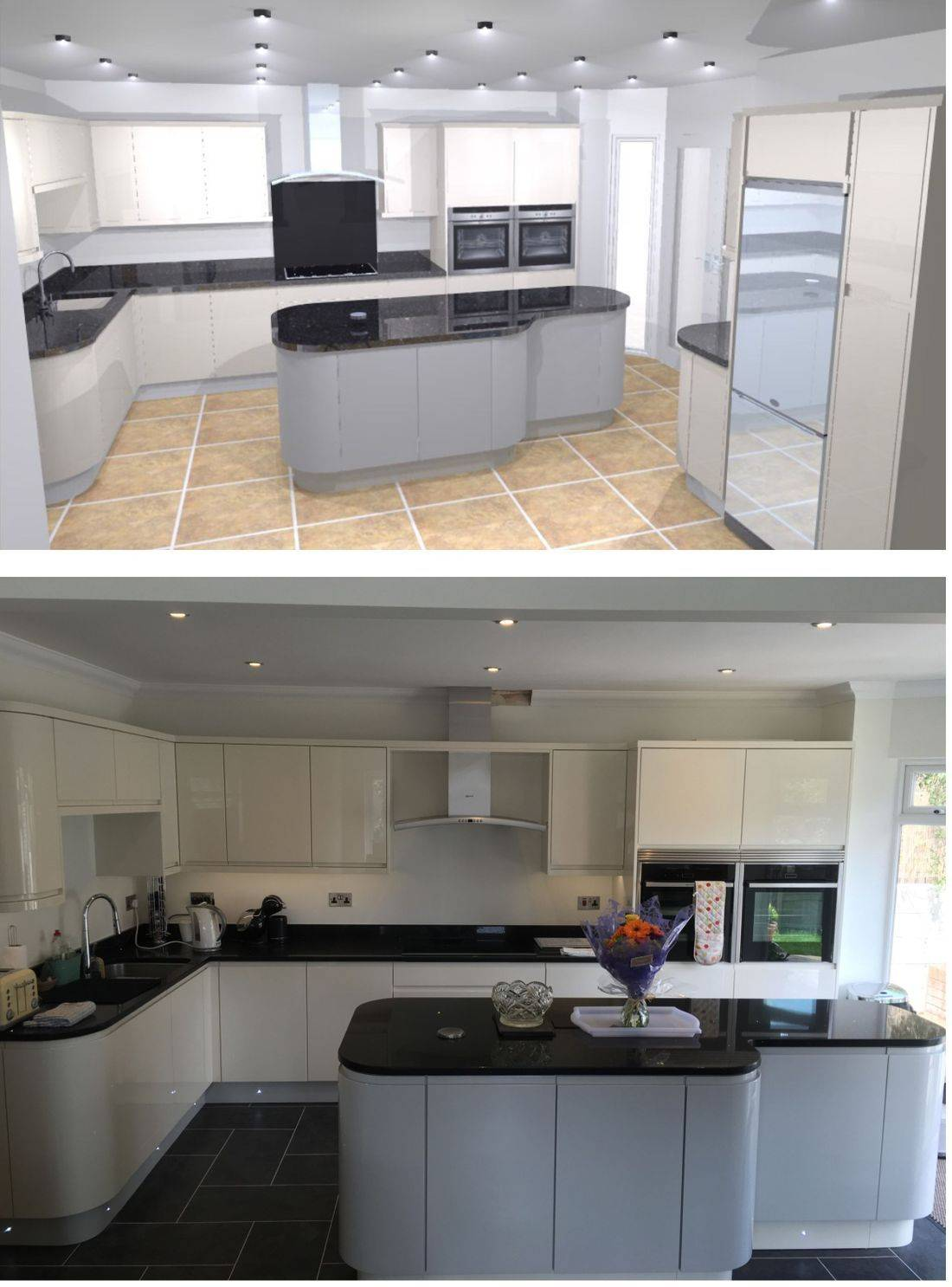Kitchen Design & Planning