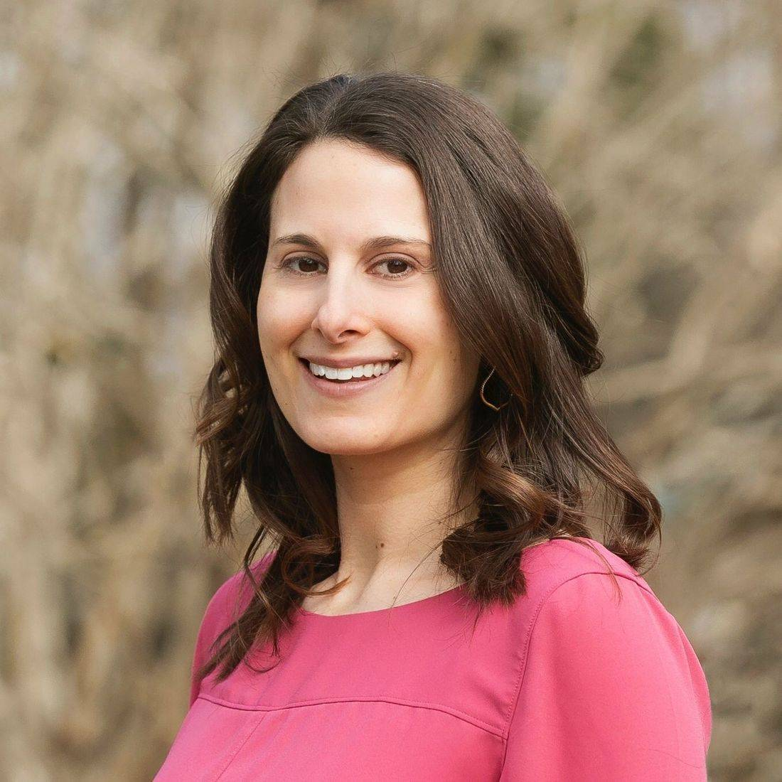 Alana Hammer, Licensed Acupuncturist Stepping Stone Wellesley