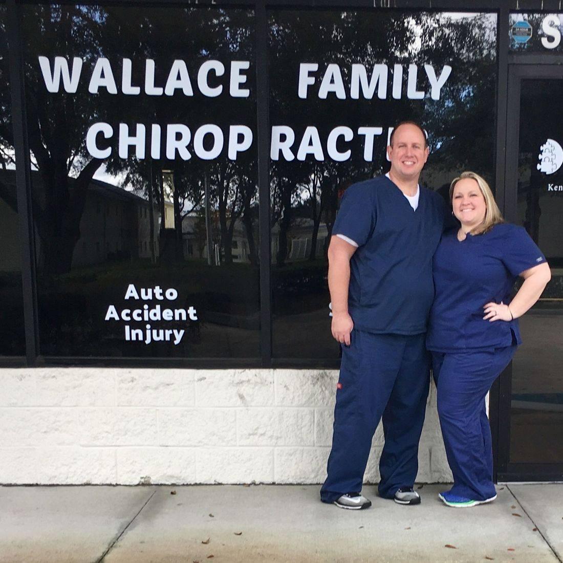 Dr. Ken & Stacey