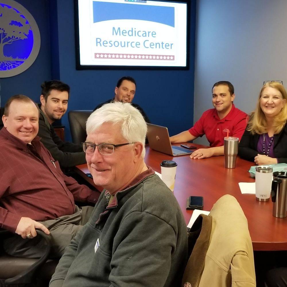 Medicare Training Dayton Ohio