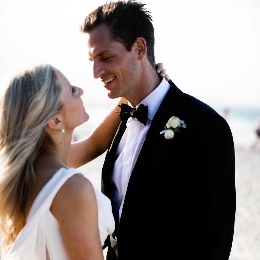 Chloe and Rory Byron Bay Wedding