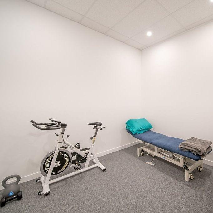 On Point Physio Ltd. - Clincal Room2