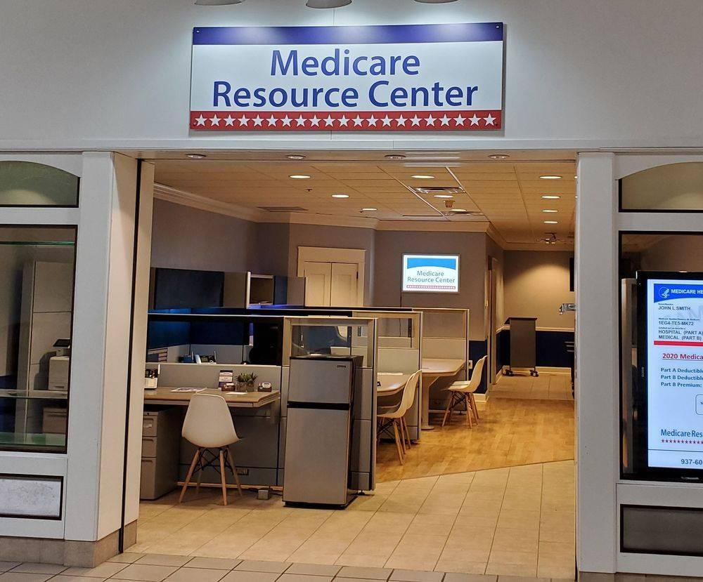 Medicare Piqua Ohio Location