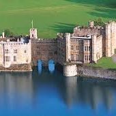 Leeds Castle Taxis 01622 765555
