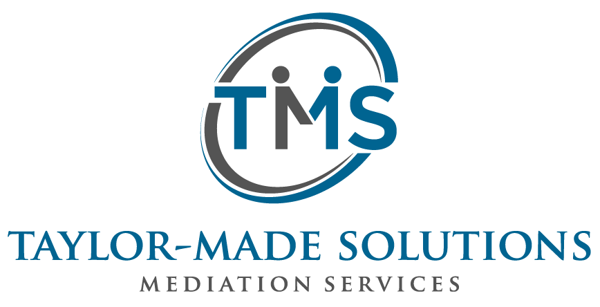 Taylor-Made Solutions Mediation Services Logo