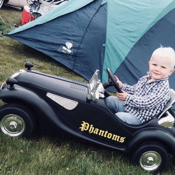 vintage cars rocka hillbillies rocka hillbillies