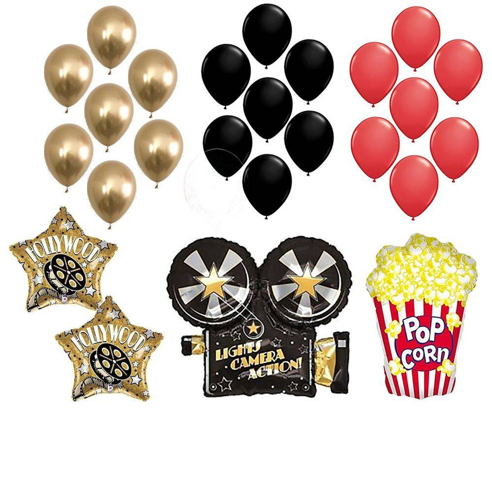 Hollywood Party Pack